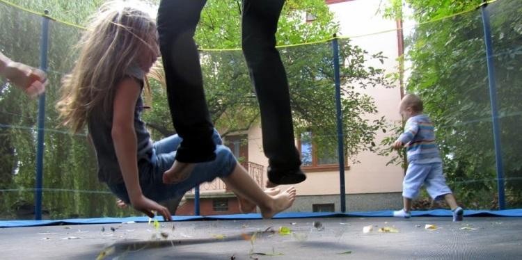 staw o nas trampolina